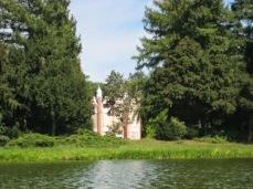 Wörlitz Haus
